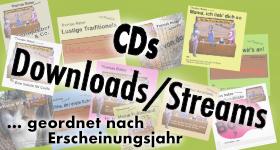 Cds, Downloads, Streams